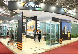 Corven lanzó Heavy Duty