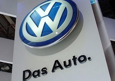 Volkswagen bate nuevo récord de ventas