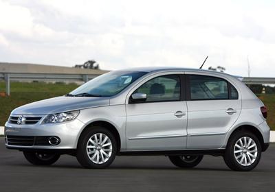 Volkswagen estrena en Chile el Gol con caja automatizada