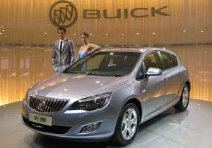 General Motors y Ford aumentaron sus ventas en China