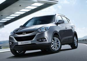 Nuevo Hyundai Tucson: Un SUV exquisito