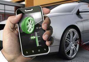 """Continental y el celular """"smart phone"""""""