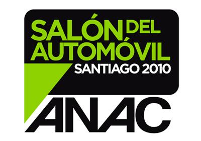 Salón del Automóvil de Santiago 2010