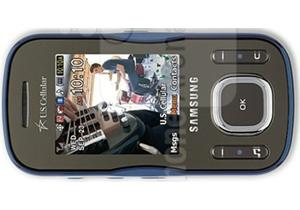El nuevo Samsung Trill R520