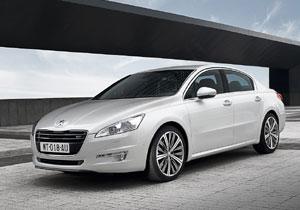 Peugeot 508 se presenta en el Salón de París