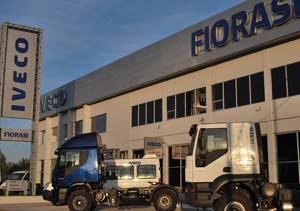 Iveco sigue creciendo en el país