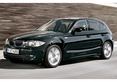 BMW: Número uno en Chile