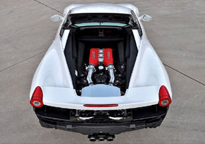 Ferrari 458 Italia Twin Turbo por Underground Racing