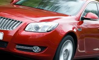 Buick lanzará nuevo coche llamado Regal