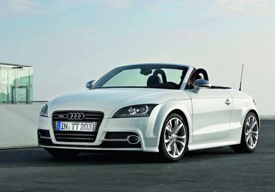 Audi TT 2011: Conócelo en detalle