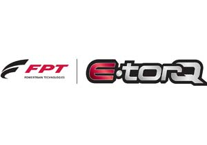 FTP lanzó su nueva familia de motores
