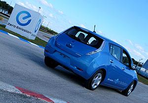 2010, un año de logros para Nissan Mexicana