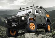 Mercedes-Benz LAPV 6.X Concept