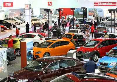 Salón del Automóvil de Santiago 2010: Horarios,valor de entradas y las sorpresas