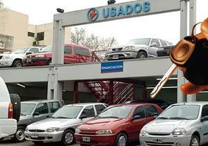 La venta de autos usados creció un 15% en lo que va del año