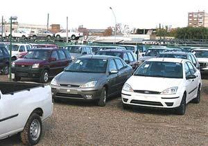 En junio de vendieron 155.063 vehículos usados