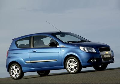 Chevrolet ofrece chequeo ecológico gratuito a sus clientes