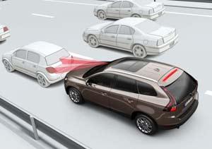 Volvo XC60: más potencia