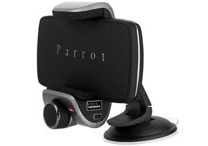 """Parrot Minikit Smart: un práctico """"gadget"""""""