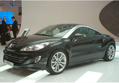 Peugeot RCZ 2010: Coupé de lujo inició su venta