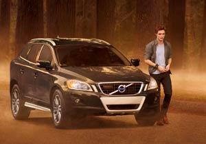 El nuevo Volvo XC60 debuta en la pantalla grande