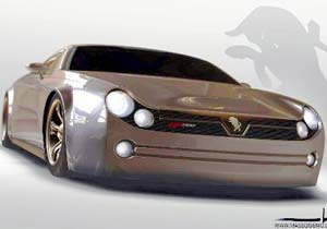Torino W500: el Toro del Siglo XXI