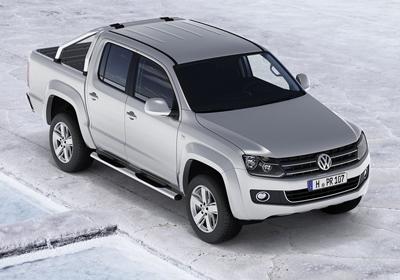 Volkswagen Chile: Marca europea que más creció en 2011
