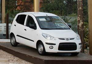 El Hyundai i10, más cerca