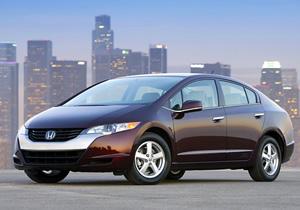 Honda en desarrollo de nuevos motores