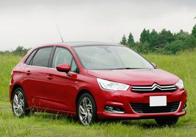 Nuevo Citroën C4 2012: Iniciará venta en Chile