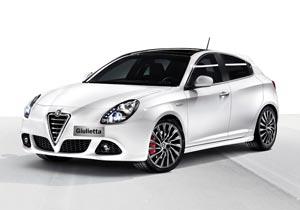 Giulietta: el nuevo Alfa Romeo