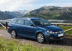 Nuevo VW Vento Variant: con genes del renovado ADN  de la marca