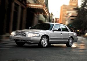 Oficial: Ford aniquilará Mercury a finales de 2010