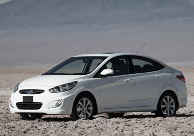 New Hyundai Accent: Llegó el Diesel.