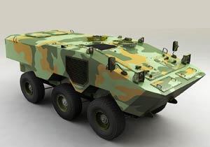 Millonario acuerdo entre Iveco y el ejército brasileño