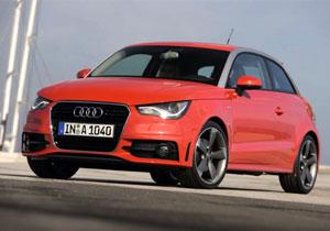 Audi A1 S Line, debuta en el Salón de París