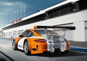 El Porsche 911 GT3 R Hybrid viaja a Estados Unidos y China