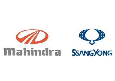 Mahindra adquiere el 70% de SsangYong