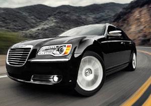 Chrysler 300 2012 se presenta en el Salón de Detroit 2011