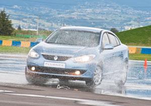 Renault Fluence 2011 llega a México desde $199,900