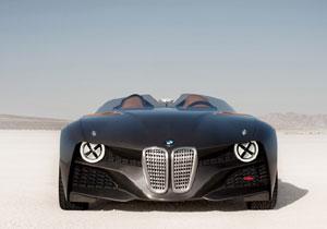 BMW 328 Hommage debuta en el Concurso de Elegancia de Villa d´Este
