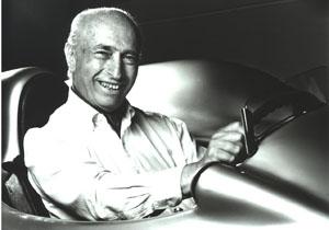 Fangio una leyenda que comenzó hace 100 años