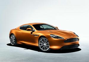 Aston Martin Virage 2012 Coupé y Volante debutan en Ginebra