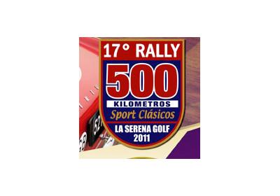 La Serena Golf recibirá al Rally de Autos Clásicos 2011