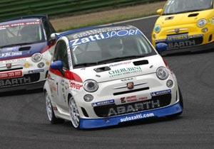 Copa Fiat 500 Challenge