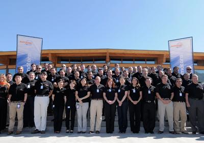 Indumotora: 1ª Convención Anual de la División Camiones y Buses