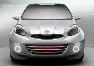Nissan Compact Sport Concept, otro debut en el Salón de Shanghai