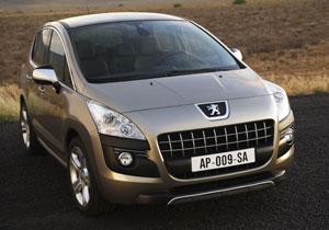 Peugeot 3008 2011 llega a México en $309,900 pesos