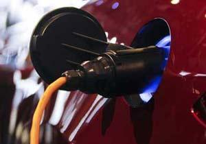 Sistema inalámbrico para la recarga del coche eléctrico