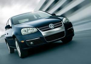 Volkswagen Vento: el rey de los medianos